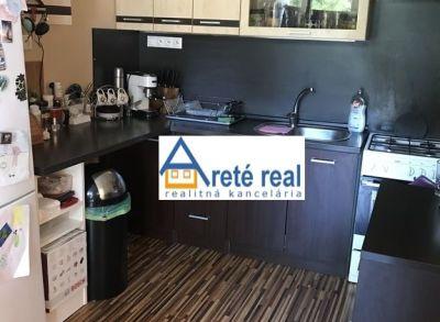 Areté real- ponúkame Vám 3-izbový byt v Senci+2m2 loggia