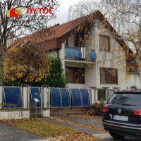 Rodinný dom, Bratislava-Vrakuňa, 361.33 m², Čiastočná rekonštrukcia