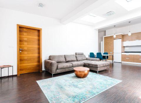 Na predaj veľkometrážny 4 izbový byt na Kramároch s 2 veľkými terasami a krásnym výhľadom na Kamzík