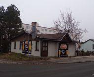 Na predaj podnikateľský objekt 148 m2 Prievidza 70120
