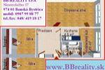 2 izbový byt - Banská Bystrica - Fotografia 7