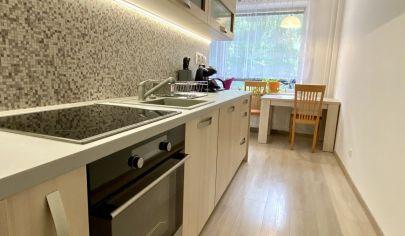 Predávame  zrekonštruovaný 2i byt na Tulskej ulici v Žiline