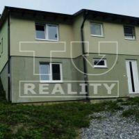 Rodinný dom, Snežnica, 980 m², Novostavba