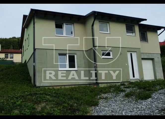 Rodinný dom - Snežnica - Fotografia 1