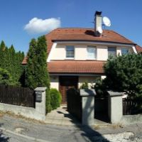 Rodinná vila, Bratislava-Nové Mesto, 1 m², Kompletná rekonštrukcia