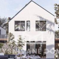 Rodinný dom, Diaková, 110.86 m², Novostavba