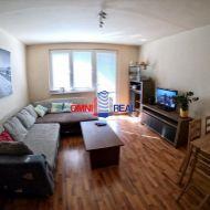 3 izbový byt 74 m2, Beniakova - 2/12 – balkón