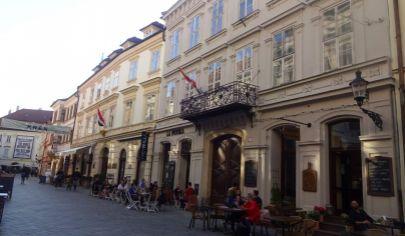PRENÁJOM - priestor pre sídlo firmy, 220 m2 v historickom centre