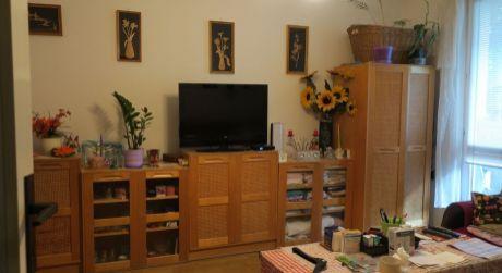 1 izbový byt na predaj v Nových Zámkoch sídlisko JUH.