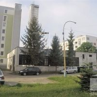 Iný objekt, Trebišov, 443 m², Pôvodný stav