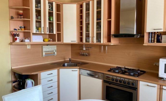 Predaj veľký 3- izbový byt v lukratívnej časti mesta Dunajská Streda
