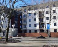 Novostavba 3-izbový byt 122m2,terasa, tichá lokalita, Piešťany-Banka-Sĺňava