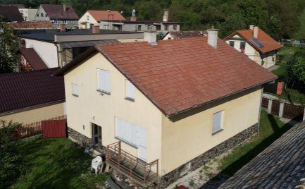 DMPD real Vám ponúka na predaj rodinný dom v obci Liešťany