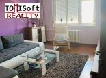 Z poverenia majiteľa predáme 3 izbový byt v Galante na Parkovej ulici 74m2, komplet rekonštrukcia