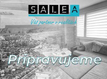Štýlový 4-izbový rodinný dom v Hrubej Borši, 100 m2 s pozemkom 483 m2