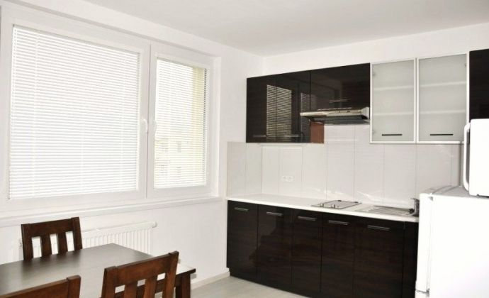 1 izbový byt Martin – Ľadoveň zariadený, 39 m2