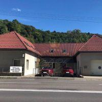 Iný objekt, Banská Bystrica, 646 m², Kompletná rekonštrukcia