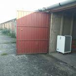 Byty Bratislava. Predáme panelovú garáž na ul.Vychodna,BA 3