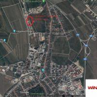 Pre rodinné domy, Pezinok, 9295 m²
