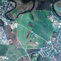 Priemyselný pozemok, Tomášov, 44990 m²