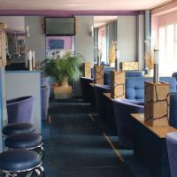 Reštaurácia, Zvolen, 299 m², Čiastočná rekonštrukcia