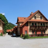 Hotel, Ružomberok, 1200 m², Novostavba