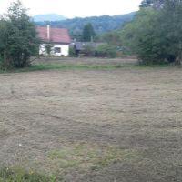 Rekreačný pozemok, Bystrá, 4882 m²