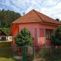 Chata, Vlachy, 97 m², Kompletná rekonštrukcia