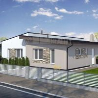 Rodinný dom, Láb, 74 m², Novostavba