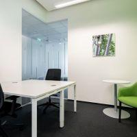 Kancelárie, Bratislava-Nové Mesto, 1 m², Novostavba