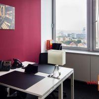 Kancelárie, Bratislava-Ružinov, 1 m², Novostavba