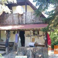 Chata, Šiatorská Bukovinka, 1 m², Pôvodný stav