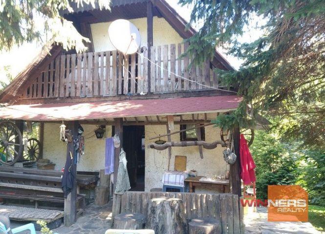 chata - Šiatorská Bukovinka - Fotografia 1