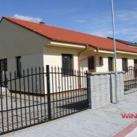 Rodinný dom, Horná Potôň, 134 m², Novostavba