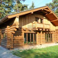 Chalupa, rekreačný domček, Kováčová, 200 m², Vo výstavbe