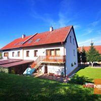 Rodinný dom, Horná Ždaňa, 280 m², Čiastočná rekonštrukcia