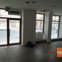 Obchodné, Lučenec, 85 m², Čiastočná rekonštrukcia
