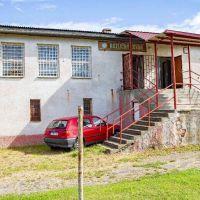 Polyfunkčný objekt, Lukačovce, 714 m², Pôvodný stav