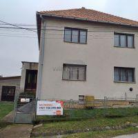 Rodinný dom, Nenince, 109 m², Pôvodný stav