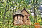 rekreačný pozemok - Pliešovce - Fotografia 9