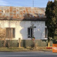 Rodinný dom, Zemplínske Jastrabie, 100 m², Pôvodný stav