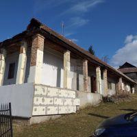 Rodinný dom, Dačov Lom, 101 m², Pôvodný stav