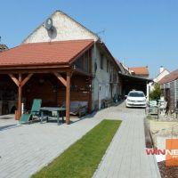 Rodinný dom, Bratislava-Vajnory, 192 m², Pôvodný stav