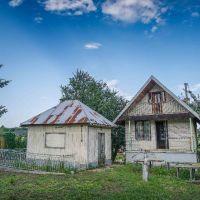 Chata, Sečovce, 1 m², Pôvodný stav