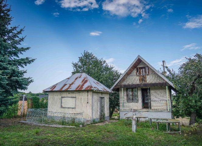 chata - Sečovce - Fotografia 1