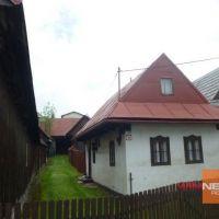 Chata, Liptovská Teplička, 92 m², Pôvodný stav