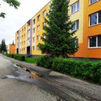 3 izbový byt, Medzilaborce, 60 m², Pôvodný stav