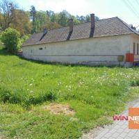 Pre rodinné domy, Brestov, 1194 m²