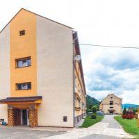 2 izbový byt, Krompachy, 41 m², Čiastočná rekonštrukcia