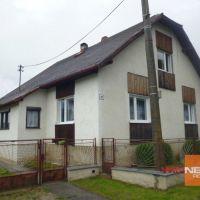 Rodinný dom, Nová Lesná, 135 m², Čiastočná rekonštrukcia